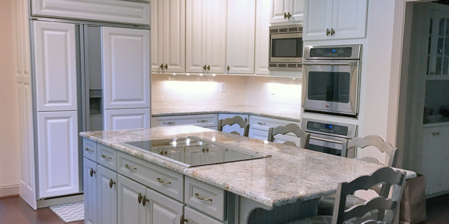 Newtown Square Kitchen