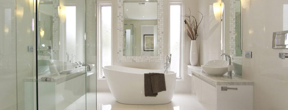main line bathroom remodeling