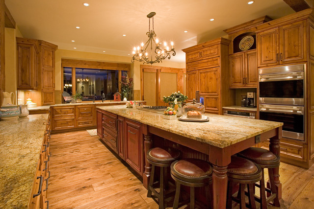 Quality Cabinets Can Make Or Break A Kitchen Remodeling Andrew Bruckner Offers Custom Cabinetry To His Main Line So That They Re Better Able