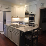 Newtown Square Kitchen After