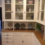 Rose Kitchen 4